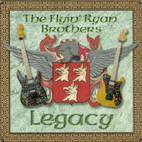 Discography Ryanetics Music Ltd